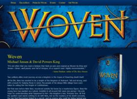 Wovenbook.com