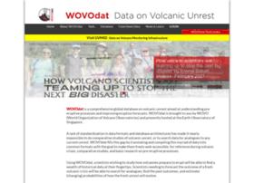 wovodat.org