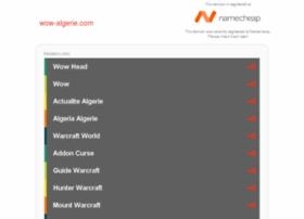 wow-algerie.com
