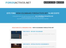 wow-colombiano.foroactivo.net