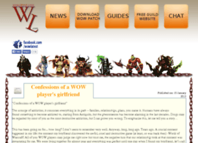 wow-latest.com