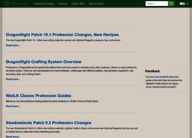 wow-professions.com