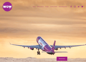 wowair.co.uk