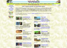 wowasis.com