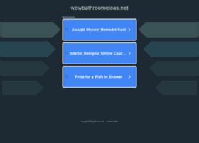 wowbathroomideas.net