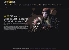 wowbis.net