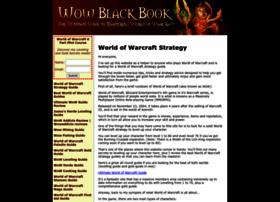 wowblackbook.com