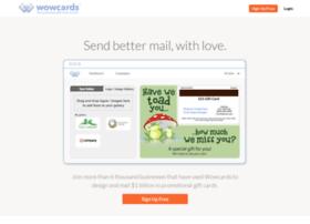 wowcards.com