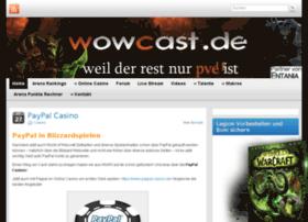 wowcast.de