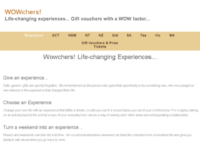 wowchers.com.au