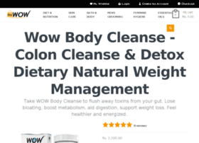 wowcleanse.in
