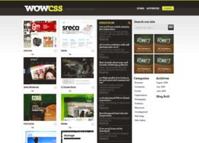 wowcss.com