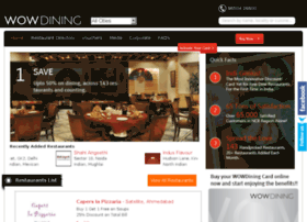wowdining.com
