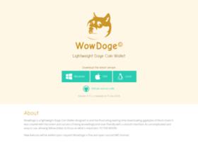wowdoge.org