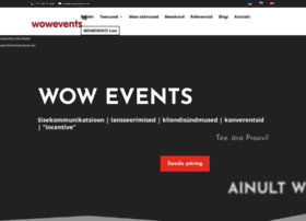 wowevents.ee