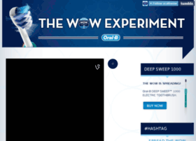 wowexperiment.com