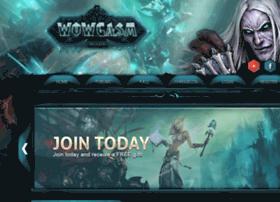 wowgasm.org