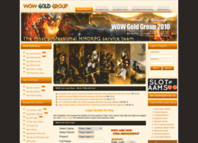 wowgoldgroup.com