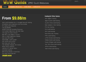 wowguilds.ca