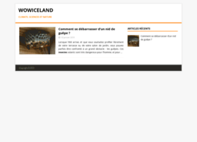 wowiceland.fr