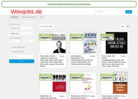 wowjobs.de