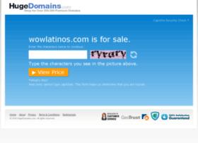 wowlatinos.com