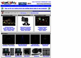 wowlights.com