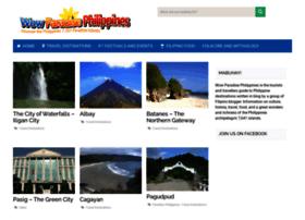 wowparadisephilippines.com