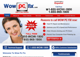 wowpcfix.com