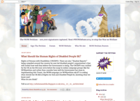 wowpetition.blogspot.co.uk