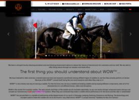 wowsaddles.com