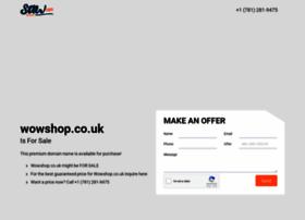 wowshop.co.uk
