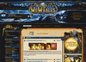 wowtales.net