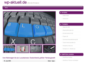 wp-aktuell.de