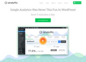 wp-analytify.com
