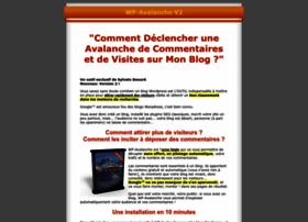 wp-avalanche.blog-expert.fr