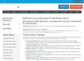 wp-demo.reviewsforjoomla.com
