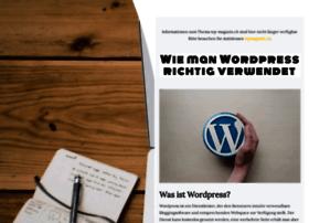 wp-magazin.ch
