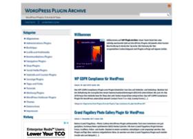wp-plugin-archive.de