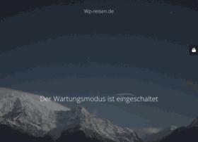 wp-reisen.de