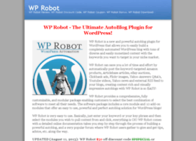 wp-robot.review-discount-coupon.com