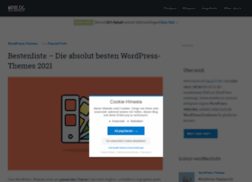 wp-theme-base.de