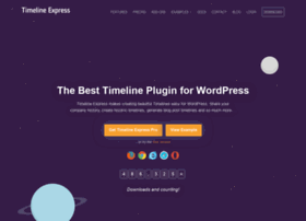 wp-timelineexpress.com