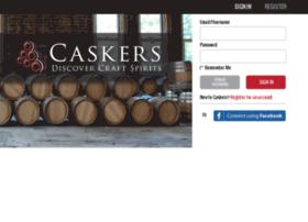 wp.caskers.com