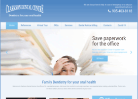 wp.clarksondental.ca