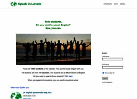 wp.speakinlevels.com