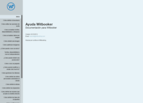 wp.witbooking.com