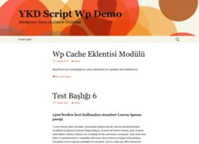 wp.ykdscript.com