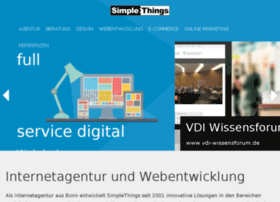 wp1.simplethings.de