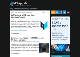 wp7app.de